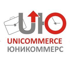 Unicommerce Юникоммерс, ТОО